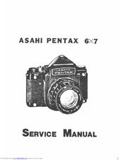 asahi pentax 6x7 manuals rh manualslib com Photos Taken with Pentax 67 pentax 67 service manual