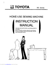 toyota jeans manual