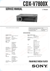 950258_cdxv7800x_product sony cdx v7800x manuals sony cdx gt350mp wiring diagram at cita.asia