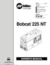 950413_bobcat_225_nt_product miller bobcat 225 nt manuals miller bobcat 250 wiring diagram at crackthecode.co