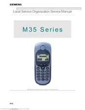 Siemens M35 HAMA Serial Interface Driver Windows