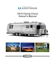 airstream 2015 flying cloud owner s manual pdf download rh manualslib com Painted Airstream 1976 Airstream