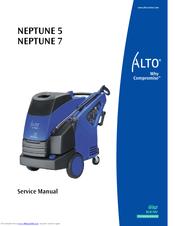 alto neptune 5 service manual pdf download rh manualslib com Nilfisk-ALTO Attix 30 Nilfisk-ALTO Vacuum