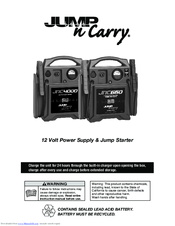 Jump N Carry Jnc660 >> Jump N Carry Jnc660 Manuals