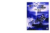 Brp Sea Doo Gti Gti Rfi Xp Di Gtx 4 Tec Sc Ltd Sc We Rxp 4 Tec Sc Remont Manualzz