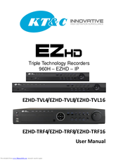 KT&C EZHD-TVL8 Recorder Driver Windows XP