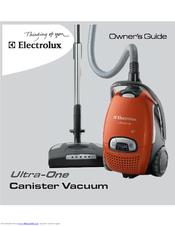 electrolux ultra one el7070a manuals rh manualslib com