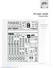 peavey pv6 usb manual pdf
