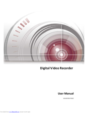 HIKVISION DS-7204HGHI-SH User Manual
