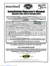USSC 6041 INSTALLATION AND OPERATION MANUAL Pdf Download. Us Stove Company Pellet Wiring Diagram on pellet stove heat recovery, pellet stove how it works, pellet stove thermostat wiring, pellet stove control panel, pellet stove maintenance, pellet stove fuses, pellet stove installation, pellet stove inserts, pellet stove igniter, pellet stoves how they work, pellet stove pellets, pellet stove window unit, pellet burning stoves function diagrams, gas stove wiring diagrams, pellet stove parts, pellet stove exhaust system, pellet stove troubleshooting, pellet stove layouts, pellet stove dimensions, pellet stoves in-house,