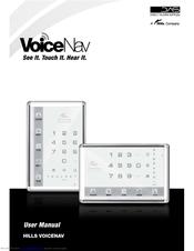 hills voicenav manuals rh manualslib com voice nav lite user manual Owner's Manual
