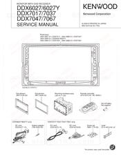 Kenwood Ddx7017 Wiring Diagram from data2.manualslib.com