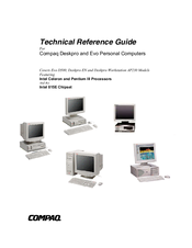 compaq evo d500 technical reference manual pdf download rh manualslib com