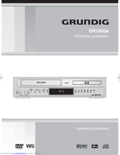 grundig gr1000a manuals rh manualslib com Grundig Radios Grundig Shortwave Radios