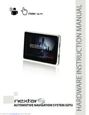 nextar v4 tv manuals rh manualslib com