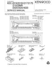956136_kdc2019_product kenwood kdc 2019 wiring diagram pioneer amp wiring diagram kenwood kdc-u453 wiring diagram at n-0.co
