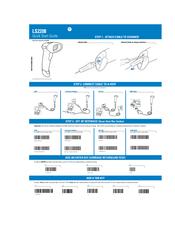motorola symbol ls2208 manuals rh manualslib com motorola symbol scanner manual n410 motorola symbol ls2208 barcode reader manual