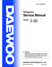 Daewoo fr 530kt service manual pdf download asfbconference2016 Choice Image