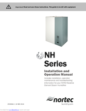 Nortec nhrs 135 180 manuals manuals and user guides for nortec nhrs 135 180 we have 1 nortec nhrs 135 180 manual available for free pdf download installation and operation manual sciox Choice Image