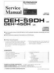 958694_deh59dh_product pioneer deh 45dh manuals pioneer deh p4000ub wiring diagram at honlapkeszites.co