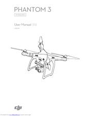 DJI PHANTOM 3 USER MANUAL Pdf Download