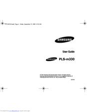 Amazon. Com: samsung m330 phone (sprint): cell phones & accessories.