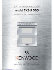 kenwood ckbu 300 manuals rh manualslib com 4028 Kenwood User Manuals Printable Kenwood User Manuals