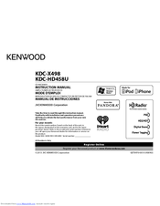 kenwood kdc hd458u manuals Kenwood Kdc Wiring Diagram kenwood kdc hd458u instruction manual kenwood kdc wiring diagram