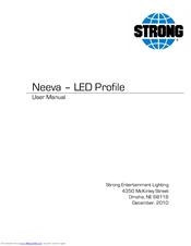 strong neeva manuals
