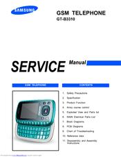 samsung gt b3310 manuals rh manualslib com