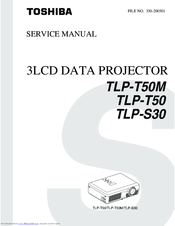toshiba tlp s30 manuals rh manualslib com Toshiba Laptop User Manual Toshiba E-Studio203sd Manuals