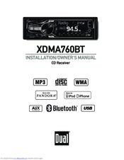 965629_xdma760bt_product dual dc535bi manuals  at reclaimingppi.co