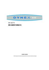 dynex dx 48d510na15 manuals rh manualslib com dynex tv 40 inch user manual dynex ds2 user manual