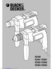 Black & Decker KD350