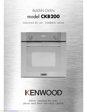 kenwood ckb200 manuals rh manualslib com 4028 Kenwood User Manuals Printable Kenwood Manual DPX-400