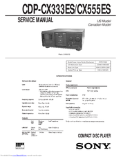 sony 300 disc cd changer manual wiring library u2022 rh cadila zydus com Sony MegaStorage 400 CD Sony MegaStorage 400 CD