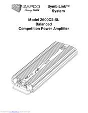 zapco amp wiring diagram