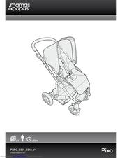 Mamas & papas primo viaggio ip review car seats from birth.