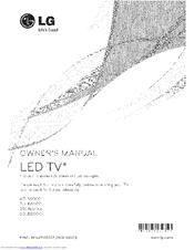 LG 47LB5600-TA