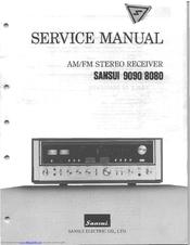 sansui 9090 manuals rh manualslib com Online Repair Guide User 1C V8 2