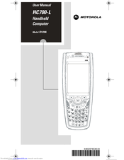 Motorola F3129A User Manual