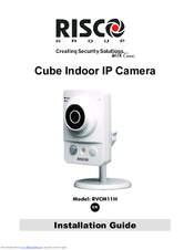 Risco Rvcm11h Installation Manual Pdf Download