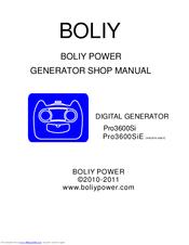 boliy pro3600si user manual pdf download rh manualslib com