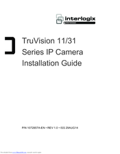 INTERLOGIX TVB-1101 INSTALLATION MANUAL Pdf Download