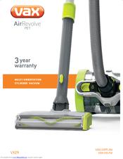 Vax Powermax Carpet Cleaner User Manual Carpet Vidalondon