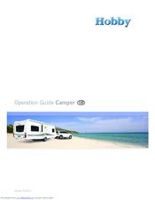 Hobby 650 Umfe Prestige Manuals Manualslib