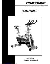 proteus studio 3 home gym manual