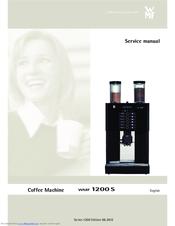 wmf 1200 s service manual pdf download rh manualslib com Behringer Mixer Manuals WMF Machine
