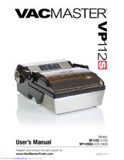 Vacmaster pro 130 manual.