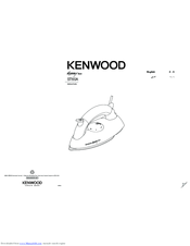 Kenwood Discovery duo ST60A Instructions Manual